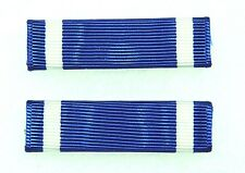 NATO medal service ribbon, for the former Yugoslavia, US DoD approved for wear