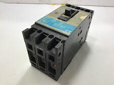 Siemens Ed63B050 50 Amp Circuit Breaker 3 Pole 600 Volts