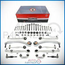 Querlenker Lenkerarm Satz Vorderachse verstärkt HD HPS für Audi A4 B6 B7 8E Seat