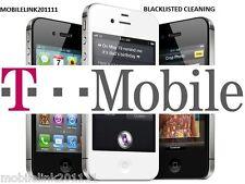 T-MOBILE IPHONE 6s 6s+ 6 6+ SE 5 5s clean/LOCKED UNLOCK service factory PREMIUM