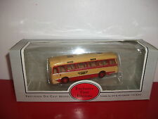 yelloways harrington cavalier car bus EFE 1/76 exclusive first editions