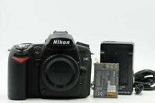 Nikon D90 12.3MP Digital SLR Camera Body                                    #141