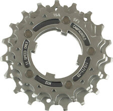 Assieme Pignoni CASSETTA CAMPAGNOLO 11s 16-17-19T/SPROCKET CARRIER ASSEMBLY 16A