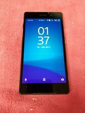 Sony Xperia Z2 16GB Black D6503 (Telus) Android Smartphone KG865