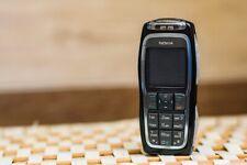♻️💯Refurbished Nokia 3220 Graphite Black Unlocked with Synchronized Lights 🇬🇧