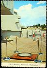 1960s Aboard the U.S.S. Missouri, Puget Sound Naval Shipyard, Bremerton, WA