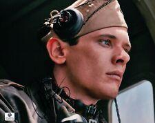 Jack O'Connell Signed Autographed 8X10 Photo Unbroken Pilot Close-Up GV838129