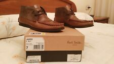 PAUL SMITH CHUKKA BOOT UK 7