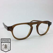 SPECSAVERS eyeglasses TRANSLUCENT TAN frame MOD: 30519589