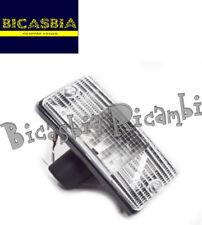 9964 - FRECCIA BIANCA ANTERIORE SINISTRA SIEM VESPA 125 150 200 PX - ARCOBALENO