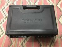 SAR USA CM9 Box / Case
