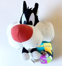 Looney Tunes • SILVESTRO BIG HEADz Sylvester NUOVO NEW 25 CM MOLTO RARO