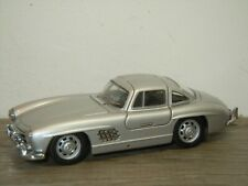 Mercedes 300SL Gullwing - Schuco 1:43 *40433