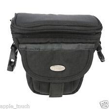 Dorr Malta Mini Holster Black Camera Bag