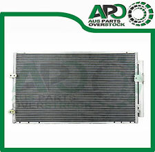 Premium Air Condenser for TOYOTA CAMRY ACV MCV 8/02-6/06 30 SERIES 4 & 6 CYL