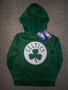 (2021-2022) Boston Celtics ($50) nba Jersey Sweatshirt YOUTH KIDS BOYS (6-7)