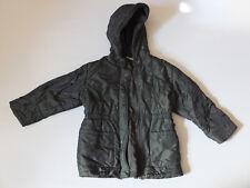 H&M cooler Mantel Parka Gr. 104 Winter Jacke TOP