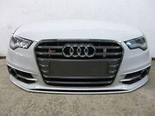 Audi S6 4G Front Xenon Scheinwerfer Stoßstange Haube Kotflügel Kühler bumper A6
