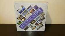 Souvenirs Trivia Board Game 2012 Hollywood Games (New Sealed) With Sand Timer