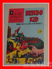 ALBI DEL FALCO NEMBO KID (Superman) N. 95 Ristampa Anastatica