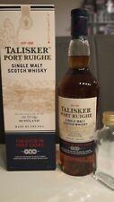 Whisky Probe Sample Talisker Port Ruighe 45,8% Vol. 50ml 5cl NO MINIATURE!