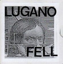 CC248) Lugano Fell - Ltd Ed DJ CD, no 14 of 38