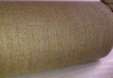 "Burlap Roll 10oz 12"" Wide, 50 Yard Roll"