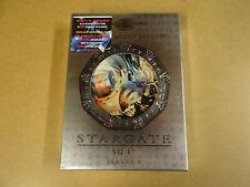 6-DISC DVD BOX / STARGATE SG-1 - SEASON 5
