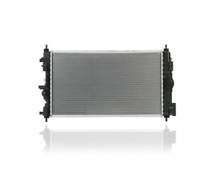 Radiator - Koyorad For 13199 11-14 Chevrolet Cruze/ Limited 4Cy 1.8L PTAC