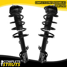 2005-2010 Scion tC Front Quick Complete Struts & Coils Springs w/ Mounts Pair