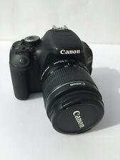 Appareil photo Reflex Canon EOS 600D