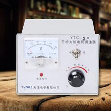 Ac 380 V Torque Motor Controller Three Phase Torque Motor Controller Adjustable