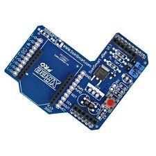 Xbee Shield Module for Arduino UNO MEGA Nano DUE Duemilanove Blue SH X0W2
