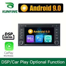 Android 9.0 Octa Core Car Dvd Gps Player Navigation Stereo for Seat Leon 2014