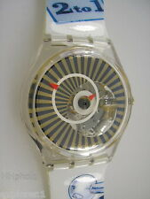 "Swatch: ""Holland Casino"" Special (Juggler)/original esfera * rareza *"