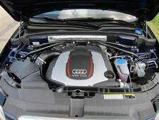 Audi SQ5 TDI Motor 3.0 TDI Motorcode CGQ CVU CVUC 313PS inkl.Abholung & Einbau