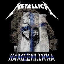 METALLICA / World Wired Tour / Hämeenlinna, FINLAND - July 16, 2019