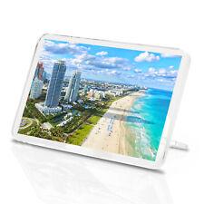 Miami Beach Florida Classic Fridge Magnet - America East Coast Gift #12609