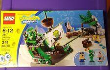 LEGO Set of 4 New City Roadwork Traffic Cones 7-14 2006  SpongeBob SquarePants