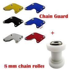 8mm Chain Roller Guide Slider for 110cc 125cc 140cc 150cc 160cc Dirt Pit Bike