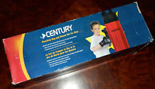 CENTURY PUNCHING BAG FOR KIDS WITH ORIGINAL BOX RED/BLK
