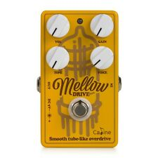 More details for caline cp-502, mellow drive guitar effect pedal (uk stock)