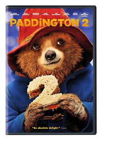Paddington 2 DVD NEW