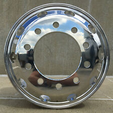 Accuride 29685AOP 19.5 x 7.5 Aluminum High Polished Front 10 x 285.75mm