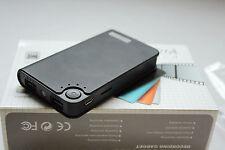 Movimiento activada Cámara Espía HD 1080P Power Bank batería portátil Spycam DVR