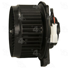 Four Seasons 76902 New Blower Motor With Wheel