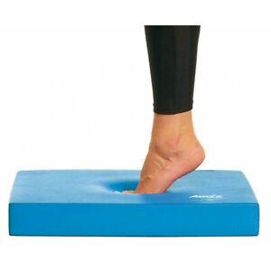 AIREX Balance Pad CLASSIC 50x41cm blau   Balancetrainer   Balancekissen
