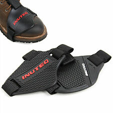 Motorcycle Gear Shifter Shoe Boots Protector Sock Cover Protective Moto shoes