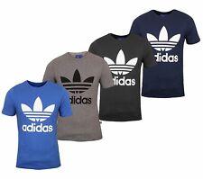Adidas señores t-shirt trefoil shirt for Men