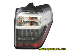 TYC Right Side Tail Light Lamp Assembly for Toyota 4Runner 2014-2016